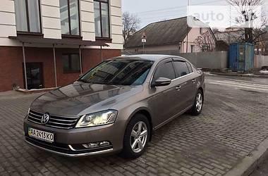 Volkswagen Passat B7 1.8TSI HIGHLINE 2011