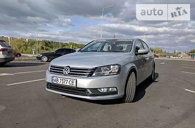 Volkswagen Passat B7 1.6 TDI 2013