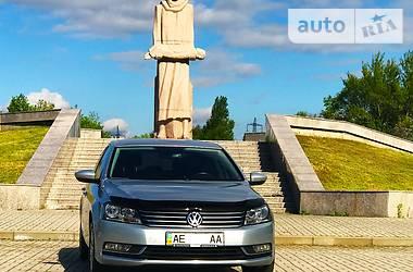 Volkswagen Passat B7 OFFICIAL-COMFORTLINE 2012