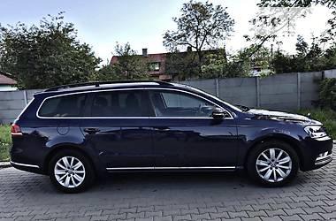 Volkswagen Passat B7 Comfortline 2013