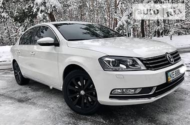 Volkswagen Passat B7 HIGHLINE NEW 2012