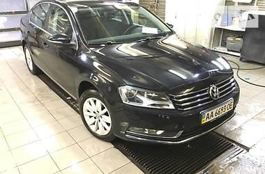 Volkswagen Passat B7 COMFORT LIFE 2013
