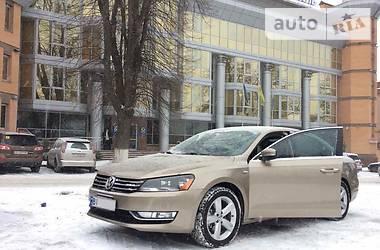 Volkswagen Passat B7 LIMITED EDITION 2015