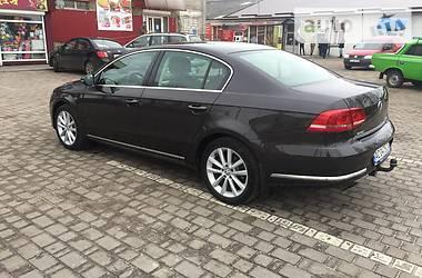 Volkswagen Passat B7 HIGLINE 2011