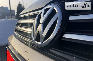 Volkswagen Passat B7 TSI 2012