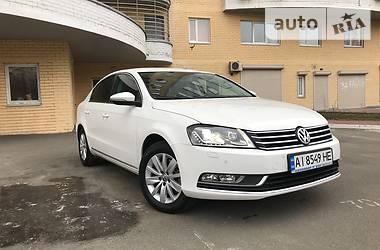 Volkswagen Passat B7 ComfortLine+ 2012