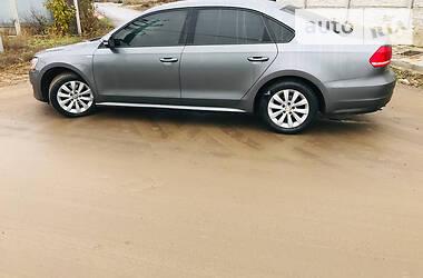 Volkswagen Passat B7 FUL 2014
