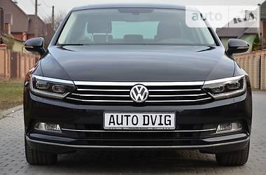 Volkswagen Passat B8 2.0TDI HIGHLINE DSG 2015