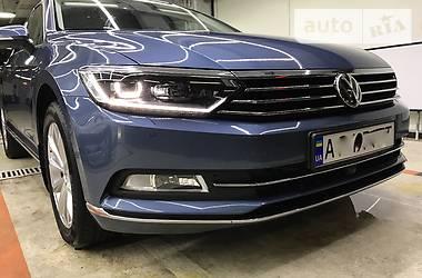 Volkswagen Passat B8 PREMIUM-FULL 2016