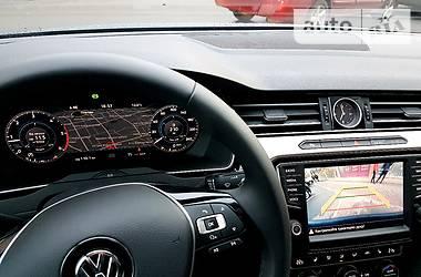 Volkswagen Passat B8 HIGH LINE LED 2017 2016