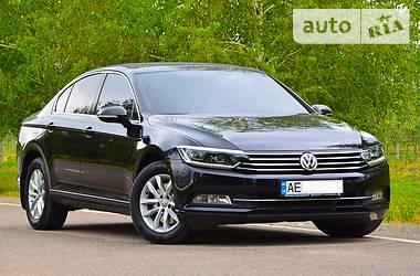 Volkswagen Passat B8 COMFORT-LINE 2016