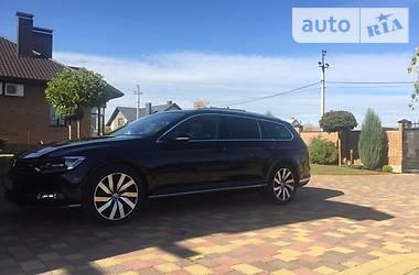Volkswagen Passat B8 4MOTION 2015