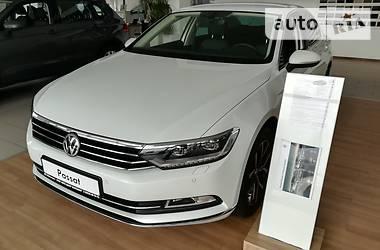 Volkswagen Passat B8 Executive 2018