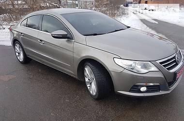 Volkswagen Passat CC ideal 2010