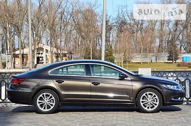 Volkswagen Passat CC HICHLINE 2013