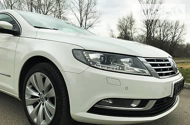 Volkswagen Passat CC DISEL HIGHLINE  2013