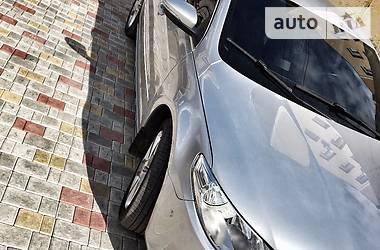 Volkswagen Passat CC  2008
