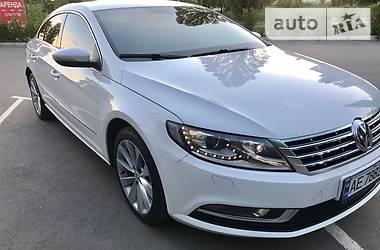 Volkswagen Passat CC HIGHLINE 2012