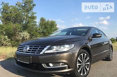 Volkswagen Passat CC HIGHLINE 2013