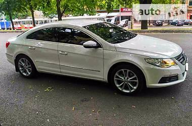 Volkswagen Passat CC HICHLINE=MAXIMAL 2010