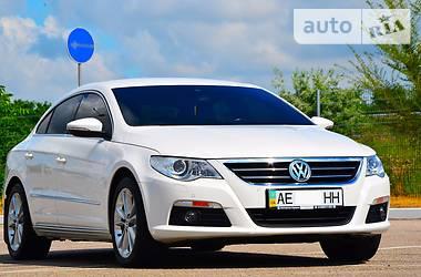 Volkswagen Passat CC HICHLINE MAXIMAL 2010