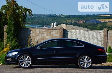 Volkswagen Passat CC 2.0MAXIMAL 2010
