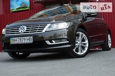 Volkswagen Passat CC 2.0 RESTAYLING  2013