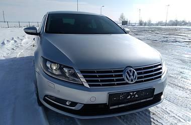 Volkswagen Passat CC 2014