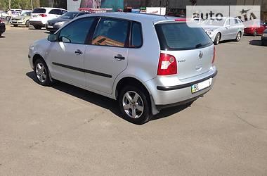 Volkswagen Polo 1.4 FSI 2004