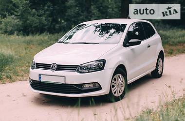 Volkswagen Polo BlueMotion 2015