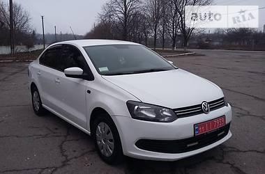 Volkswagen Polo Original GBO 2012