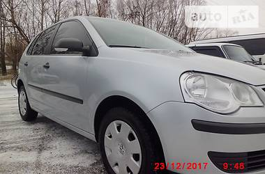 Volkswagen Polo 1.4 BUD 2007