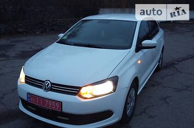 Volkswagen Polo Original  2012