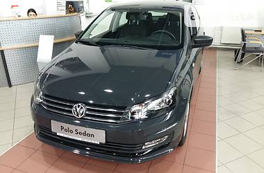 Volkswagen Polo Life 2017
