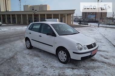 Volkswagen Polo 1.2 I 2003