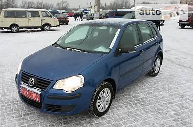 Volkswagen Polo 1.4 FSI   2007