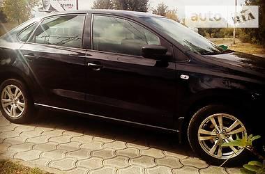 Volkswagen Polo Trendline 2012
