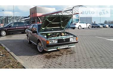 Volkswagen Scirocco tropic 1986