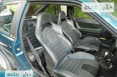Volkswagen Scirocco  1992