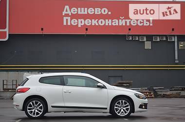 Volkswagen Scirocco  1.4 TSI 2012
