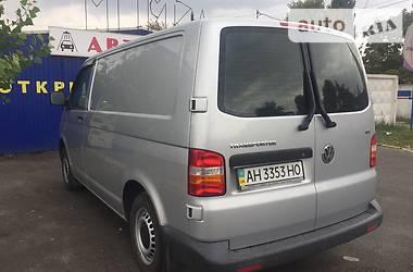 Volkswagen T5 (Transporter) груз  2008