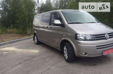 Volkswagen T5 (Transporter) груз 132KW/AVTOMAT 2011