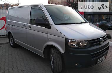 Volkswagen T5 (Transporter) груз 140PS 2015