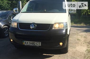 Volkswagen T5 (Transporter) груз.  2008