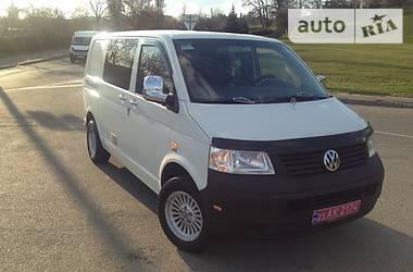 Volkswagen T5 (Transporter) пасс.  2005