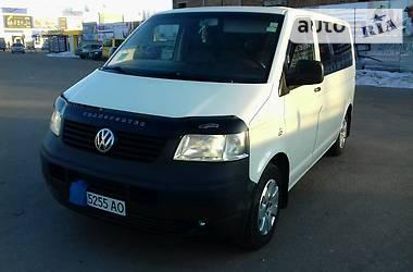 Volkswagen T5 (Transporter) пасс. multivan 2005