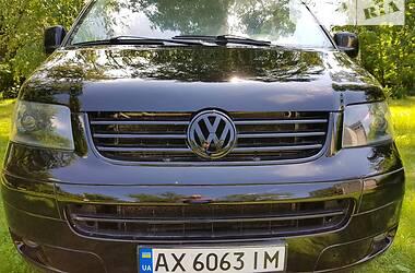 Volkswagen T5 (Transporter) пасс. 4WD 2005