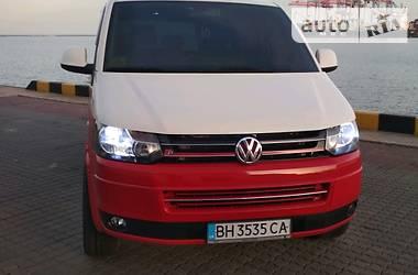Volkswagen T5  2008