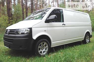 Volkswagen T6 (Transporter) груз 103 LONG 2014