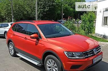Volkswagen Tiguan 7 mest 2017